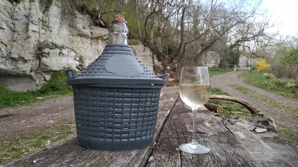 Mačkáš – miesto, ktoré vonia históriou a kvalitným vínom